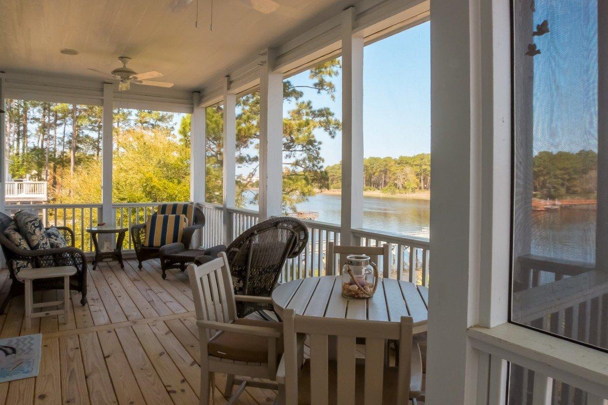 4302 East Yacht- Oak Island, NC