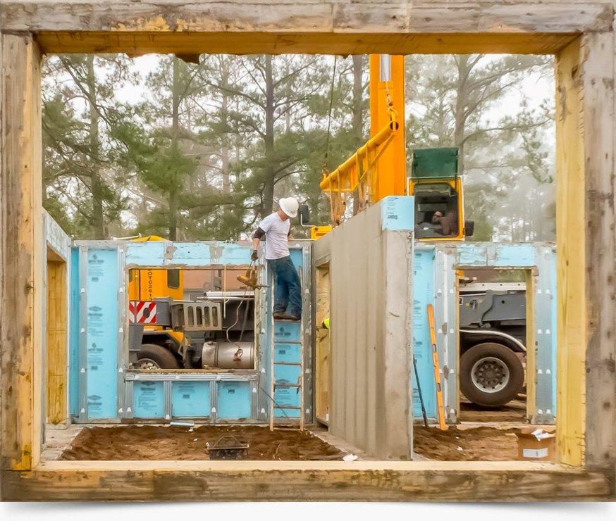 Pacula Home Builders Oak Island, NC