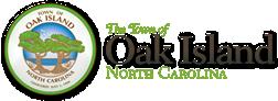town of Oak Island NC